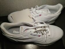19703f7a2a26 Reebok Classic White Fashion Mens Shoes Sneakers