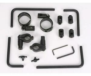 Slipstreamer #A1A Replacement Hardware Kit with 7/8in. Clamp