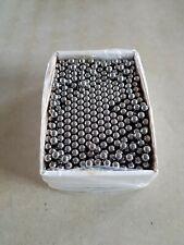 "10 Stück  Präzise Stahlkugel 6.747 mm   Steel balls   17//64/""   DIN 5401  100Cr6"