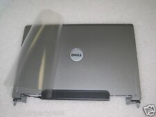 NEW Genuine OEM Dell Latitude 131L LCD Back Cover & Hinges DP/N: DN750 0DN750