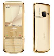 """Nokia 6700 Classic Handy 2.2"""" Zoll,Bluetooth,5 MP, silber/schwarz/Gold NEU & OVP"""