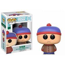 Funko Pop South Park #08 2017 Series Stan MINT