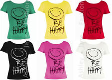 Unbranded Scoop Neck T-Shirts & Tops (2-16 Years) for Girls