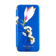 OFFICIAL Ted Baker Protective Mirror Folio Case for iPhone 8 / 7 HARMONY MINERAL