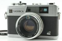 【EXC+5】Yashica Electro 35 GX Rangefinder w/40mm f/1.7 Lens from Japan #1557
