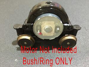 Lima Generic cd Motor Upgrade Conversion mounting ring/bush