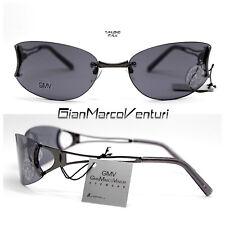 Gafas de Sol Hombre Gian Marco Venturi Sin Montura Envolvente Matrix Italy