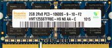 Memoria (RAM) de ordenador Pc3-10600S