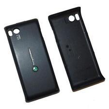 Echte Original-akku Abdeckung Tür Für Sony Ericsson Aino U10 U10i Schwarz