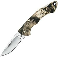 Buck Nano Bantam Satin Finish Mossy Oak Break-up Country Camo 0283CMS24 *NEW*