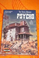 Polar Lights #5028 – The Bates Mansion from Psycho Model – New & Unopened