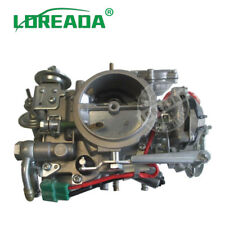 Loreada Carburetor Assembly 21100-43050 2110043050 for TOYOTO 5M CROWN Engine