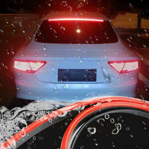 "40"" Car LED Rear Brake Strip Driving Warning Light Turn Signal Lamp Accessories"