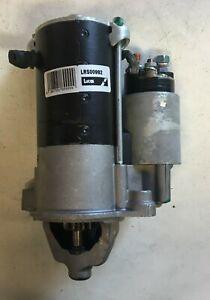 LUCAS Anlasser Starter 12V 1,4KW LRS00992
