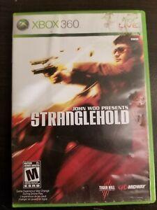 Stranglehold (Microsoft Xbox 360, 2007)