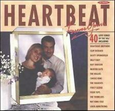 Heartbeat - Forever Yours CD - Very Good Condition