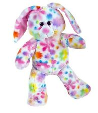"""""""Berry"""" Bunny Rabbit (16"""" Teddy Mountain Bear), like Build a Bear"""