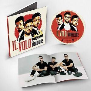 IL VOLO - SINGS MORRICONE Deluxe - CD NUOVO SIGILLATO  PREORDINE DAL 5 NOVEMBRE