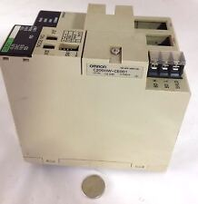 OMRON * SYSMAC C200HE PROGRAMMABLE CONTROLLER W * CLK21 *PZB*