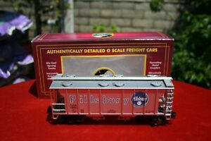 M. T. H. Electric Trains Pillsbury #1990 Ps-2 Hopper No. 20-97123