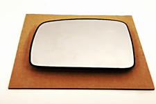 Left Driver Heated Mirror Glass w/ Rear Holder for 09-14 LR2, 05-09 LR3, 06-09 R