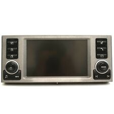 ✅RANGE ROVER HSE RADIO CD DISC DVD PLAYER NAVIGATION TOUCH SCREEN DISPLAY 05-09