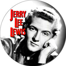 IMAN/MAGNET JERRY LEE LEWIS . rockabilly little richard fats domino buddy holly