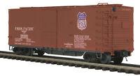 MTH Premier 20-93294 Union Pacific 40' USRA Double Sheathed Box Car O-Gauge NIB
