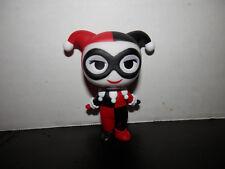 Harley Quinn - DC Super Heroes & Pets Funko Mystery Mini Vinyl Figure