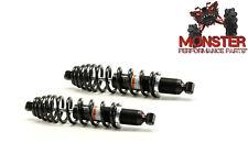 Monster Performance Parts Pair of Rear Shocks Replaces Polaris 7043934 7044139