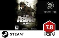 Arma 2 [PC] Steam Download Key - FAST DELIVERY