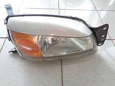 Scheinwerfer recht LWR 0301173304 Blende- Polarsilber met. Ford Fiesta IV `99-02