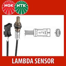 NTK Sensore Lambda / O2 Sensore (ngk0468) - oza277-r2