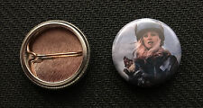 """Turbo Kid - Apple Gnome Stick - 1"""" Pinback Button Pin - Cult - Buy 2 Get 1 Free"""