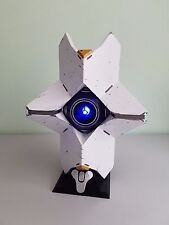 Destiny Ghost - Iron Shell - Includes Stand! - Cosplay Replica