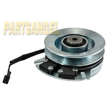 Electric PTO Clutch For Simplicity 1686882, 1686882SM-Upgraded Bearings