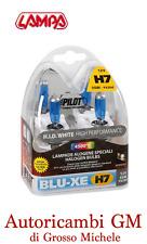 Lampada alogena Blu Xe 12V  H7  55W Pilot Project Lampa 4500K AUTO MOTO