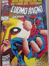 L' Uomo Ragno 2099 n°12 1994 ed. Marvel Italia   [SP1]