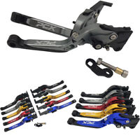 For Honda PCX 150 2014-2020 CNC Parking Function Folda Extend Brake Clutch Lever