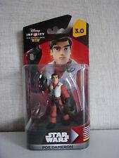 Disney Infinity 3.0 Star Wars - Poe Dameron - NUOVO E CONFEZIONE ORIGINALE