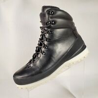 The North Face Cryos Hiker Men Hiking Boots Black/White Sz 11 MSRP  $400