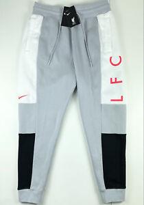 Nike Liverpool FC LFC Tapered Fleece Sweatpants CZ3423-012 Medium