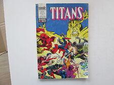 TITANS N°174 BE