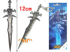 LLavero espada WOW World of Warcraft