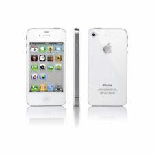 Genuine Apple 8GB iPhone 4S SIM-Free Smartphone - White