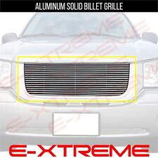 BILLET GRILLE GRILL FOR GMC ENVOY 01-09 UPPER