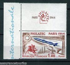 BLOC PHILATHEC - 1964 YT 1422 - TIMBRE NEUF** LUXE