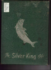 1948 The Silver King Univ. of Corpus Christi  yearbook