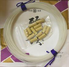 Standard Koto String Set by Marusan Hashimoto