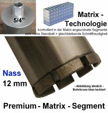 Diamant-Bohrkrone ø 350 mm MATRIX Segm. PREMIUM Kernbohrer Diamantbohrkrone ARXX